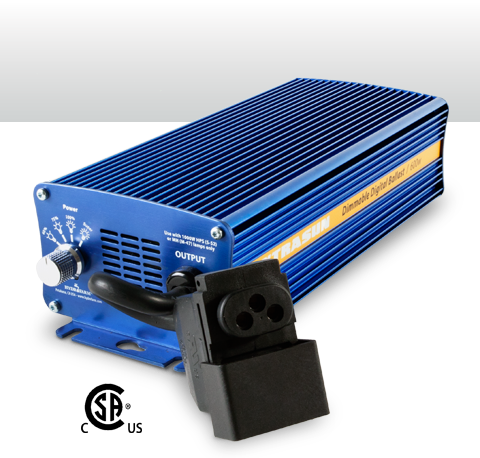 Xtrasun Digital Ballasts