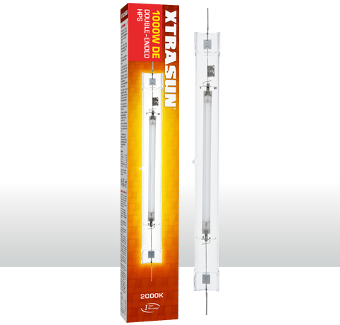 Xtrasun Sodium Lamps